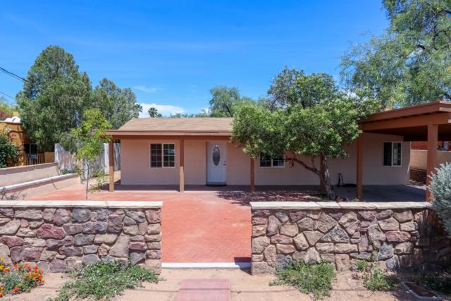 656 N Desert Avenue, Tucson, AZ 85711 (#21916555) :: Long Realty Company