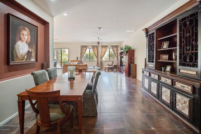 1227 W Rodriguez Road, Oro Valley, AZ 85755 (#21916573) :: Long Realty - The Vallee Gold Team