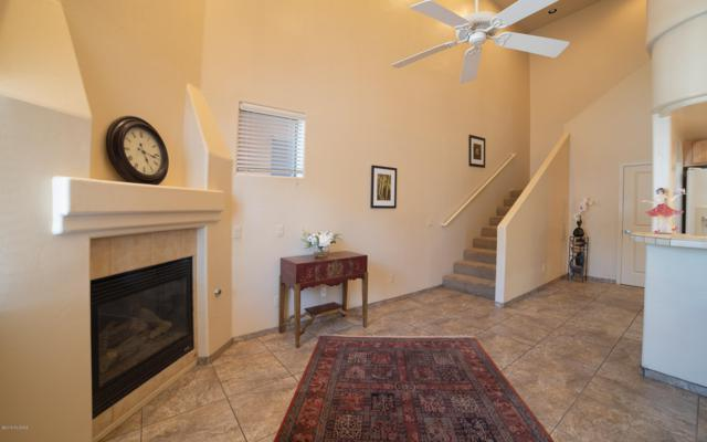 446 N Campbell Avenue #6105, Tucson, AZ 85719 (#21916594) :: The Local Real Estate Group | Realty Executives