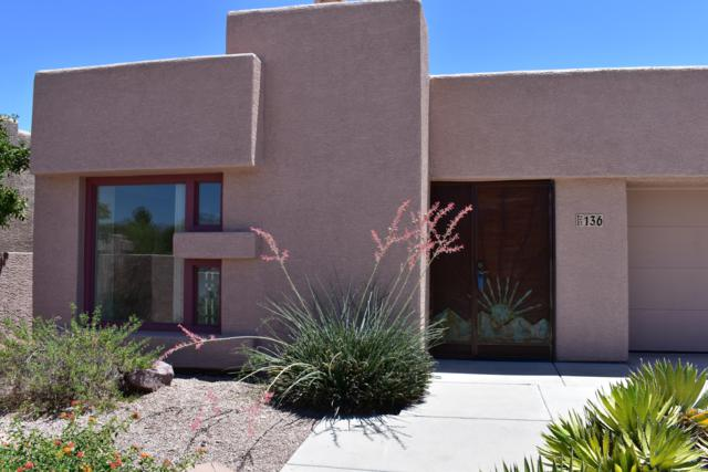 136 S Shadow Creek Place, Tucson, AZ 85748 (#21916595) :: The Local Real Estate Group | Realty Executives