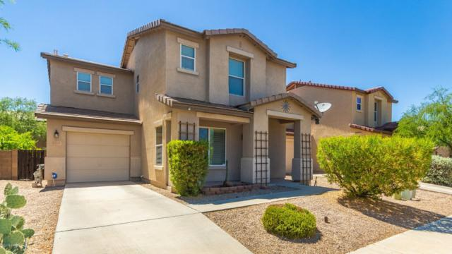 3505 N Sierra Springs Drive, Tucson, AZ 85712 (MLS #21916598) :: The Property Partners at eXp Realty