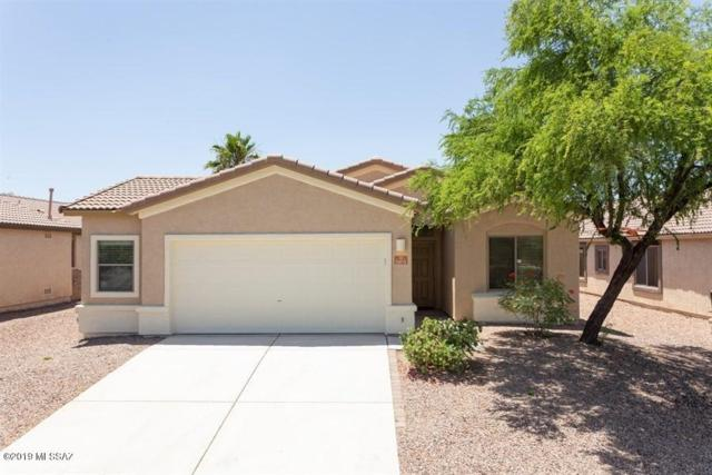 11071 W Willow Field Drive, Marana, AZ 85653 (#21916599) :: Long Realty - The Vallee Gold Team
