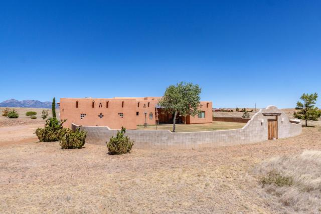 2896 Highway 83, Sonoita, AZ 85637 (MLS #21916615) :: The Property Partners at eXp Realty