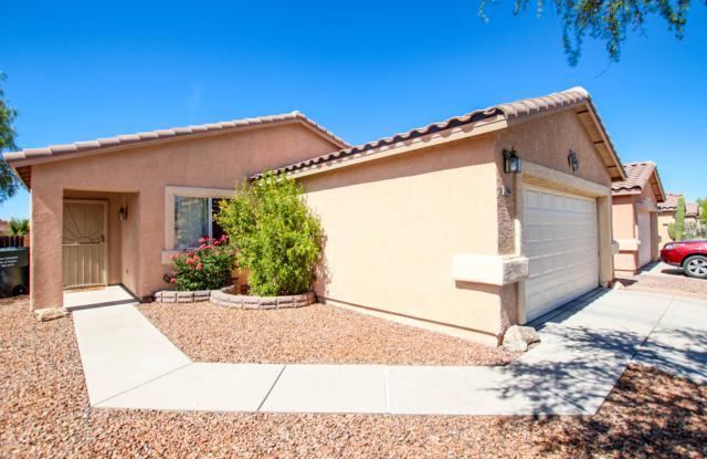 2194 W Burlwood Way, Tucson, AZ 85745 (#21916616) :: The Local Real Estate Group | Realty Executives