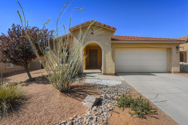 3553 E Canter Road, Tucson, AZ 85739 (#21916638) :: Realty Executives Tucson Elite