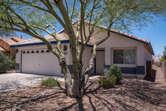 7730 S Titanite Lane, Tucson, AZ 85747 (#21916640) :: The Josh Berkley Team