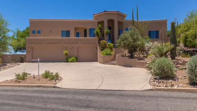 975 W Dream Chaser Court, Tucson, AZ 85737 (#21916642) :: Long Realty - The Vallee Gold Team