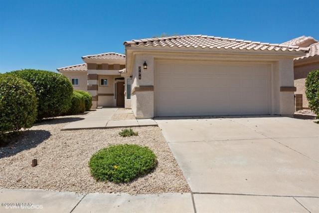 291 W Hopkins Vista Drive, Green Valley, AZ 85614 (#21916646) :: The Local Real Estate Group | Realty Executives