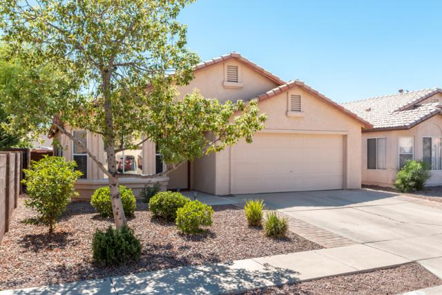 2948 N Gold Creek Place, Tucson, AZ 85745 (#21916656) :: The Local Real Estate Group | Realty Executives