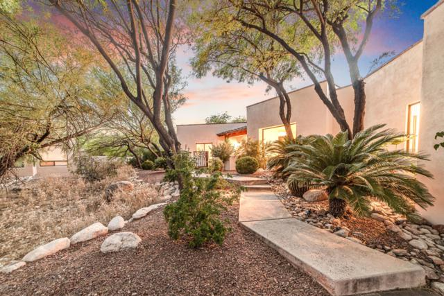 4877 N Ventana Ridge Place, Tucson, AZ 85750 (#21916662) :: Luxury Group - Realty Executives Tucson Elite