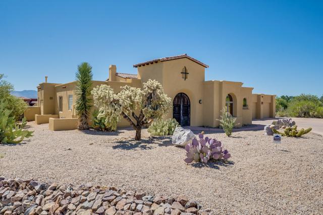 2334 S Placita El Alamito, Green Valley, AZ 85614 (#21916667) :: Long Realty - The Vallee Gold Team