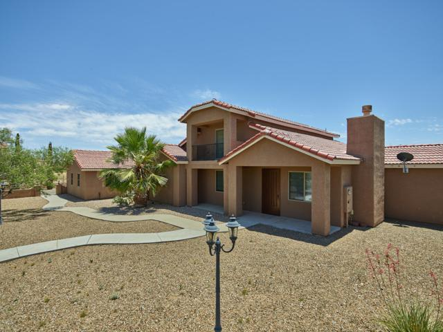 3680 E Tapia Drive, Vail, AZ 85641 (MLS #21916668) :: The Property Partners at eXp Realty