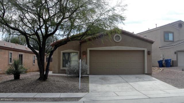 422 E Placita Rejilla, Sahuarita, AZ 85629 (#21916671) :: Realty Executives Tucson Elite