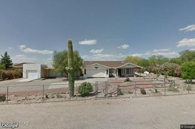 2845 E Adilene Drive, Tucson, AZ 85756 (#21916677) :: Long Realty Company