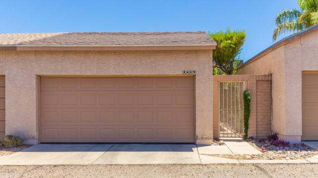 2459 N Palo Dulce Drive, Tucson, AZ 85745 (#21916681) :: The Local Real Estate Group | Realty Executives