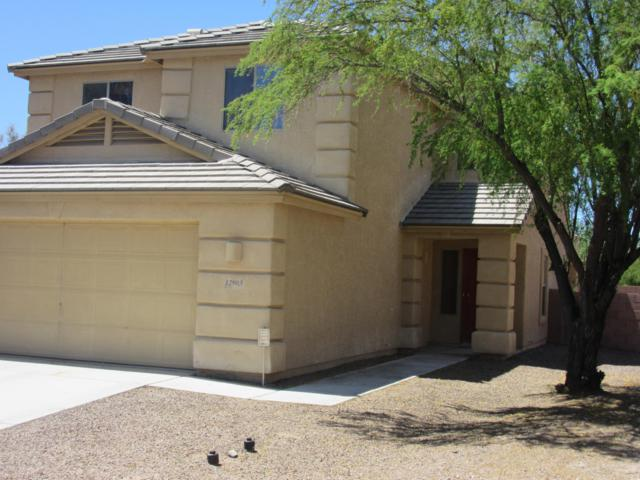 12903 N Wendover Place, Marana, AZ 85653 (#21916682) :: Long Realty - The Vallee Gold Team