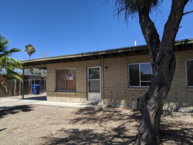 2341 S Window Rock Place, Tucson, AZ 85710 (#21916697) :: The Local Real Estate Group | Realty Executives