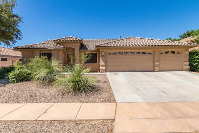 940 E Madera Estates Lane, Sahuarita, AZ 85629 (#21916716) :: The Local Real Estate Group | Realty Executives
