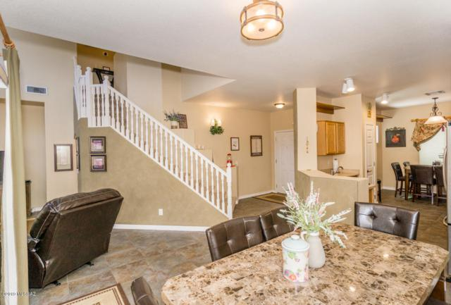 38 W Camino Rancho Palomas, Sahuarita, AZ 85629 (#21916720) :: Gateway Partners | Realty Executives Tucson Elite