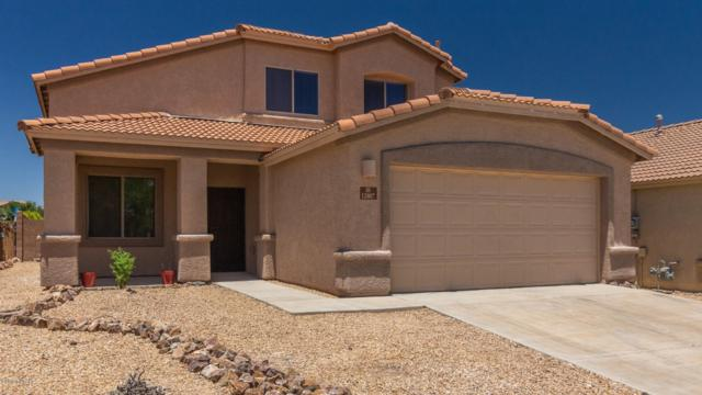12807 E Hannah Trail, Vail, AZ 85641 (#21916724) :: Realty Executives Tucson Elite