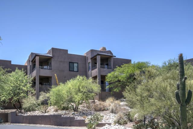 6655 N Canyon Crest Drive #6134, Tucson, AZ 85750 (#21916729) :: The Local Real Estate Group | Realty Executives