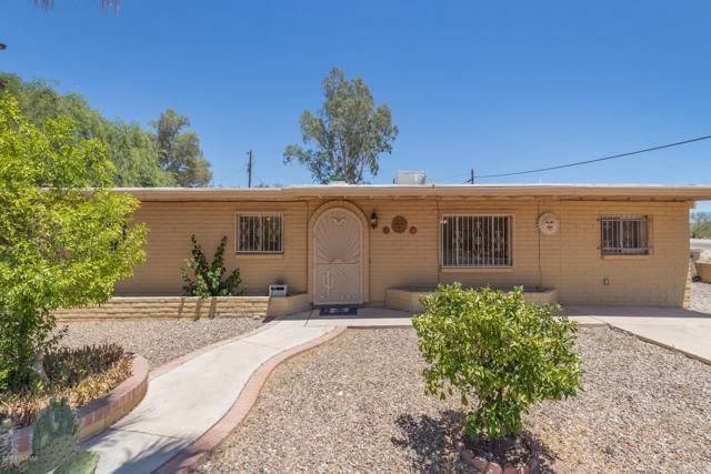 5400 W Idaho Street, Tucson, AZ 85757 (#21916734) :: The Local Real Estate Group   Realty Executives