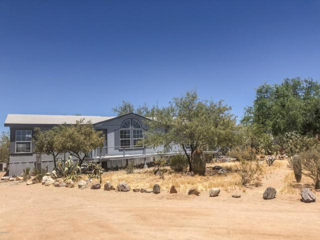 13210 W Trail Dust Road, Tucson, AZ 85743 (MLS #21916736) :: The Property Partners at eXp Realty