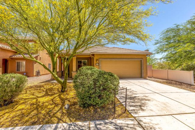 20827 E Treasure Road, Red Rock, AZ 85145 (#21916745) :: Luxury Group - Realty Executives Tucson Elite