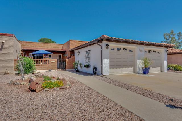 218 E Paseo Churea, Green Valley, AZ 85614 (#21916746) :: The Local Real Estate Group | Realty Executives