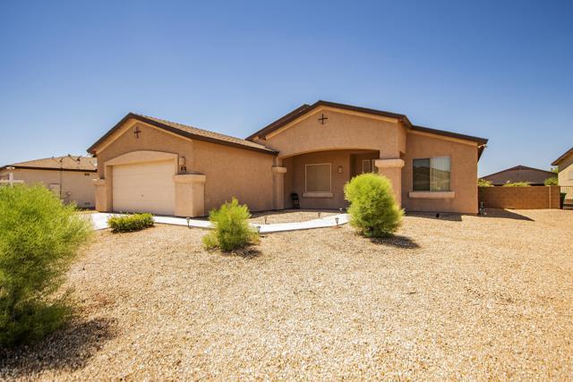 8384 W Calle Sancho Panza, Tucson, AZ 85757 (#21916751) :: The Local Real Estate Group   Realty Executives