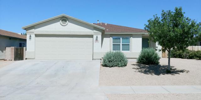 3418 S Desert Echo Road, Tucson, AZ 85735 (#21916754) :: The Local Real Estate Group   Realty Executives
