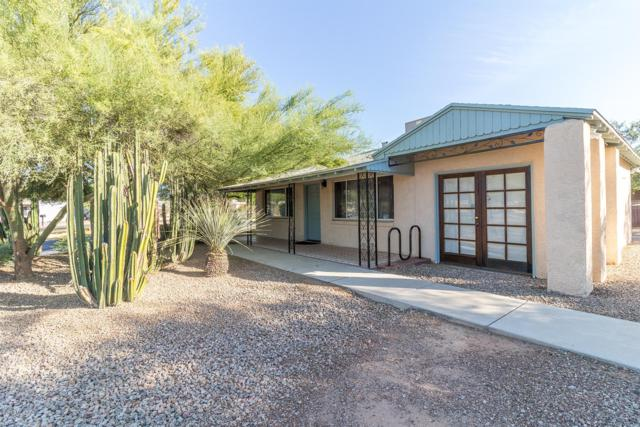 4550 E 5Th Street, Tucson, AZ 85711 (#21916758) :: The Local Real Estate Group | Realty Executives