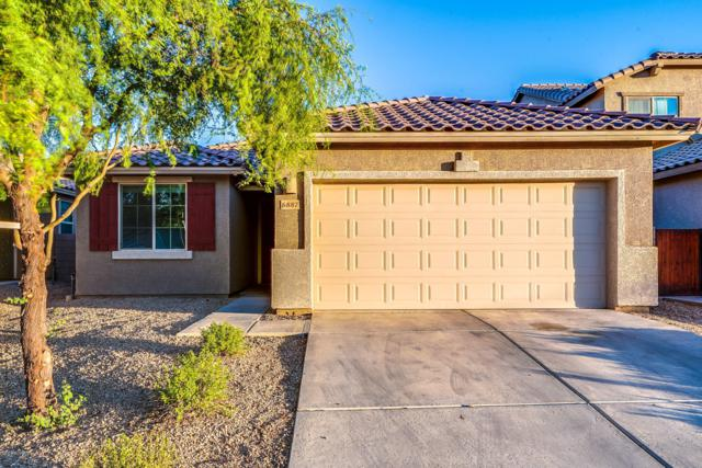 6887 W Red Snapper Way, Tucson, AZ 85757 (#21916760) :: The Local Real Estate Group   Realty Executives
