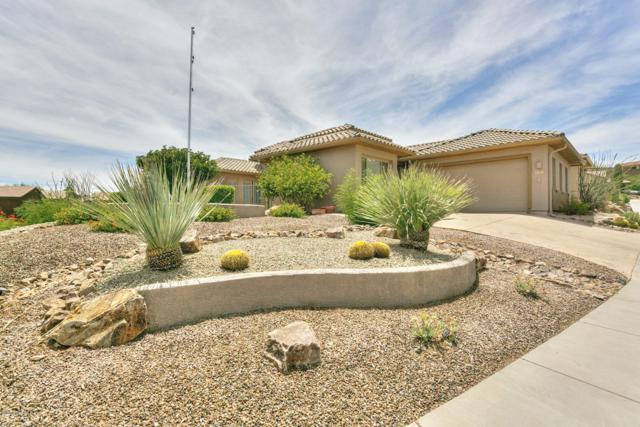 1727 W Placita Canoa Verde, Green Valley, AZ 85622 (#21916774) :: The Local Real Estate Group | Realty Executives