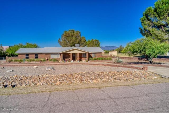 4835 S Apache Avenue, Sierra Vista, AZ 85650 (#21916780) :: The Local Real Estate Group | Realty Executives