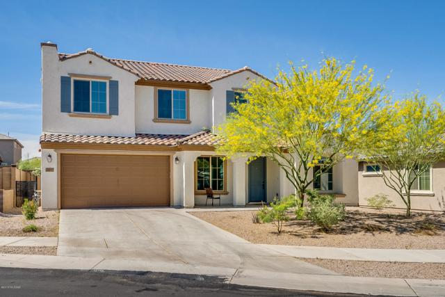 11042 E Lone Pine Place, Tucson, AZ 85747 (MLS #21916784) :: The Property Partners at eXp Realty