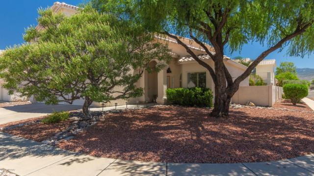 239 S Eastern Dawn Avenue, Tucson, AZ 85748 (#21916786) :: The Local Real Estate Group | Realty Executives