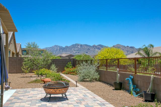 2321 W Sculptor Street, Oro Valley, AZ 85742 (#21916788) :: Long Realty - The Vallee Gold Team