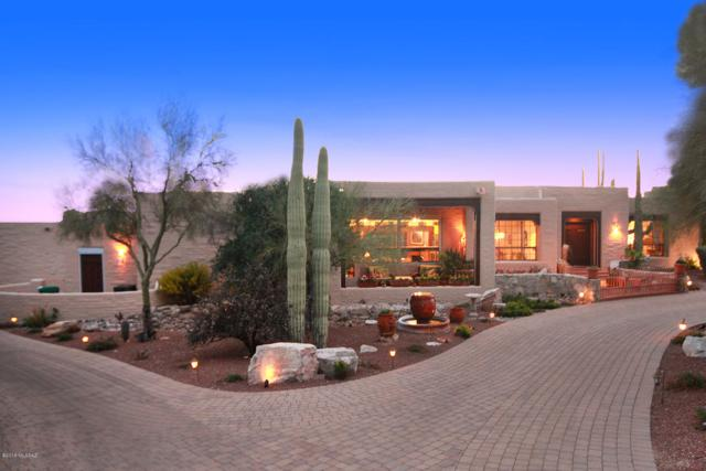 2460 E Placita Sin Lujuria, Tucson, AZ 85718 (#21916791) :: The Local Real Estate Group | Realty Executives