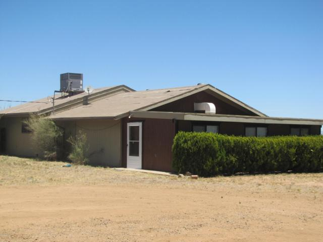 2066 N Pinto Lane, Cochise, AZ 85606 (#21916796) :: Long Realty Company
