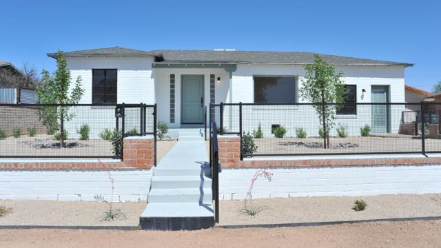 915 S 2nd Avenue, Tucson, AZ 85701 (#21916802) :: The Josh Berkley Team
