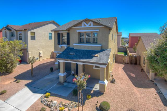 6996 S Blueeyes Drive, Tucson, AZ 85756 (#21916807) :: The Local Real Estate Group | Realty Executives
