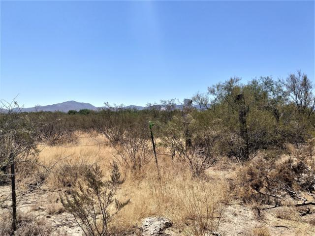 S Mann Avenue 34G, Sahuarita, AZ 85629 (#21916816) :: Long Realty - The Vallee Gold Team
