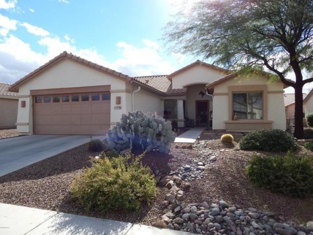 1760 E Redstart Road, Green Valley, AZ 85614 (#21916821) :: The Local Real Estate Group | Realty Executives