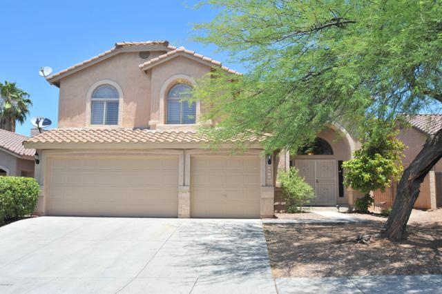 2209 E Rio Vistoso Lane, Oro Valley, AZ 85755 (#21916824) :: Long Realty - The Vallee Gold Team