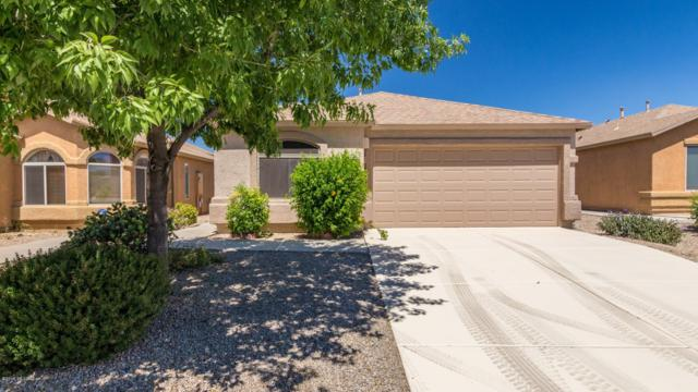 7762 S Cobble Hill Court, Tucson, AZ 85756 (MLS #21916830) :: The Property Partners at eXp Realty