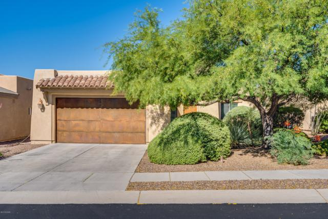4397 W Cloud Ranch Place, Marana, AZ 85658 (#21916835) :: Long Realty - The Vallee Gold Team