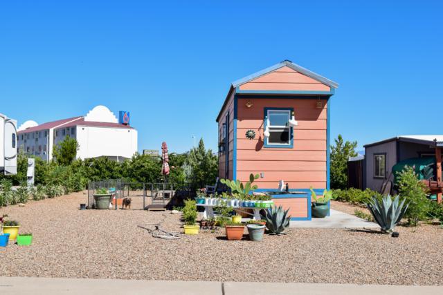 616 E Apache Circle, Benson, AZ 85602 (#21916842) :: The Local Real Estate Group | Realty Executives