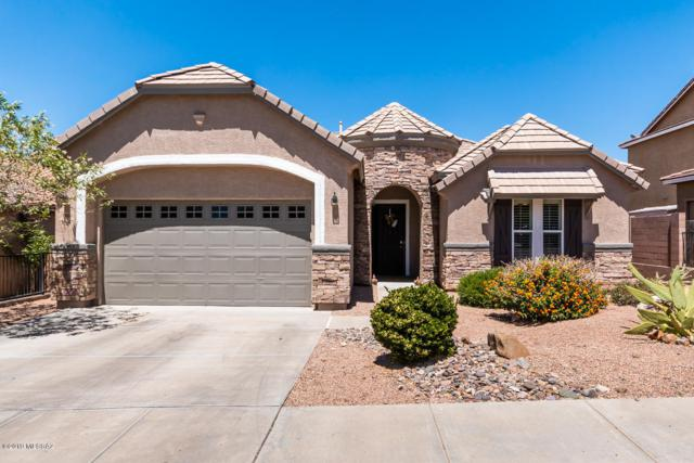 17205 S Painted Vistas Way, Vail, AZ 85641 (#21916844) :: Realty Executives Tucson Elite