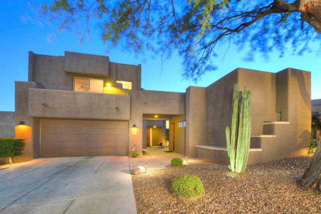 6325 N Ventana View Place, Tucson, AZ 85750 (#21916851) :: Luxury Group - Realty Executives Tucson Elite